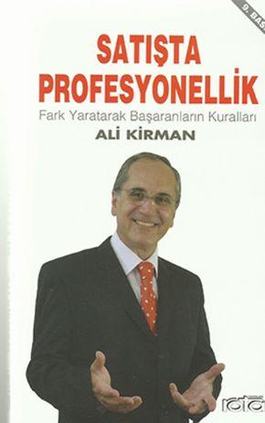 Satışta Profesyonellik